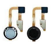 Flex Botão Power e Leitor Digital LG G6 H870 H871 Original