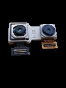 Flex Câmera Traseira Dupla Moto One Xt1941-3 100% Original