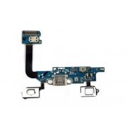 Flex Dock De Carga Conector Usb Samsung  Galaxy Alpha G850m