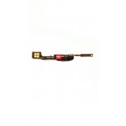 Flex Do Botão Power Q Note Plus /  LG Stylo 4 Q710 Q710ms Q710cs Original