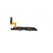 Flex Do Botão Volume Q Note Plus /  LG Stylo 4 Q710 Q710ms Q710cs Original