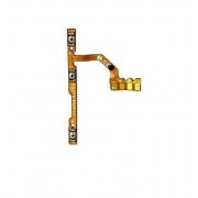 Flex do volume e botão Power Lg K22 K22+ Plus Lm K200BAW