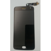Frontal Display Touch Lcd Moto G5 Plus Xt1683