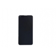 Frontal Tela Display Lcd LG K61 Q630 Original Nacional Com Aro