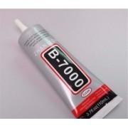 Kit 20 Colas Celulares Vidro Touch  B7000 110ml Com Bico Aplicador