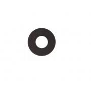Lente De Vidro Verso Da Câmera Traseira Xiaomi Redmi 5 Plus