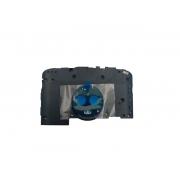 Moldura Câmera Traseira Moto G6 Plus Xt1626 Xt1926 Origi