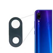 Lente Vidro Camera Traseira Xiaomi Redmi  MI 7 Original