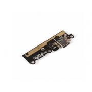Placa Conector Carga Usb Asus Zenfone 6 Flex Microfone A600cg