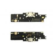 Placa Conector De Carga Dock Moto G4 Play Xt1603 Original