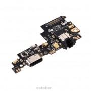 Placa Do Conector De Carga Usb Jack Mic Xiaomi Mi A1 Mi 5x