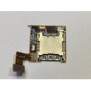 Slot Do Chip LG K8 K350ds Original