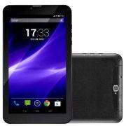 """Tablet Multilaser M9 Nb247 Tela 9"""" 8gb, Wi-fi, Função 3G Celular Android 6.0 Gps Câmera Outlet"""