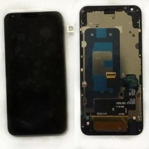 Display Lcd Touch Screen Lg Q6 Q6+ M700 M700  Original Sem aro