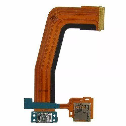 Flex Conector Usb Carga Tablet Samsung Tab S 10.5 Sm T805