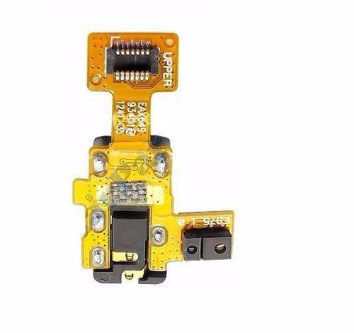 Conector do Fone Flex Fone ouvido Lg E977 E971 Optimus G Original