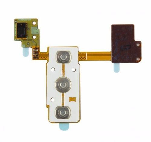 Flex do botão power e volume Lg G3 D850 D855p Original