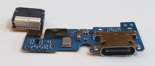 Flex Conector de Carga Usb Microfone Lg G5 G5se H830 H840 H850