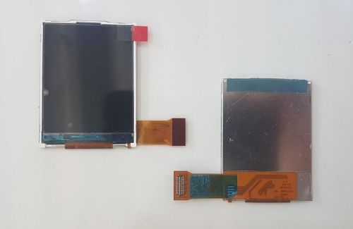 Display Lcd Celular LG Gm205 Original