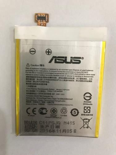 Bateria Asus C11p1324 Zenfone 5 A500 A501 / 2050mah Original