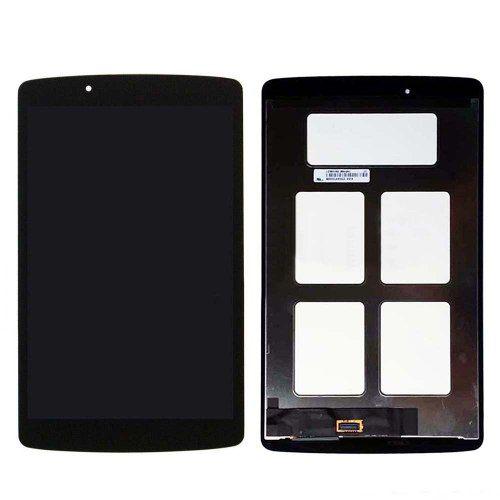 Frontal Lcd Display com Touch Screen Tab Lg G Pad 8.3 V480 V490 Original