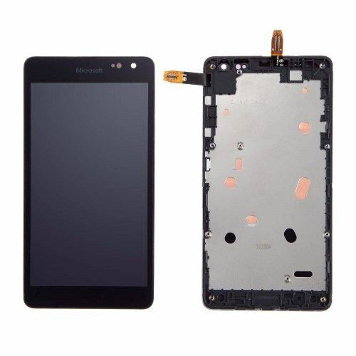 Frontal Lcd Display Touch Screen Nokia Lumia N435 N532 Original