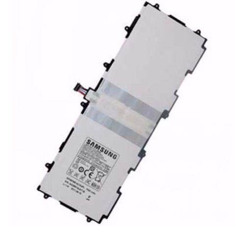Bateria  Tablet Samsung Galaxy Tab 10.1  SP3676B1A Gt N8000 P5100 P7500 N8020 7000MAH Original