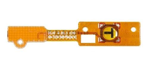 Flex Botão Home Tablet Samsung Sm T230 T231 7polegadas Original