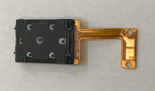 Campainha Buzzer Tablet Samsung  7 Pol. Sm T230 / T231 / T239 Original