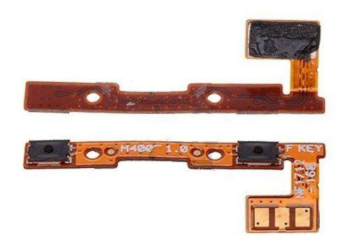 Flex Do Volume Lg K10 Pro Plus M400 M400df Original