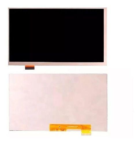 Display Lcd Tablet Multilaser M7 3g Plus Ml-so 01 Original 7 Polegadas