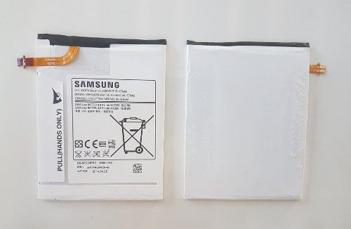 Bateria Samsung Tablet SM T230 T230nt  EB-BT230FBE  Original  7 Polegadas  4000mah