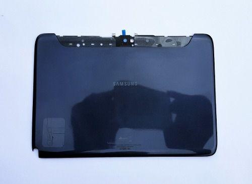 Tampa Traseira Tablet Samsung Note 10.1 Gt N8000 N8020 N8013 com lente da Câmera Original