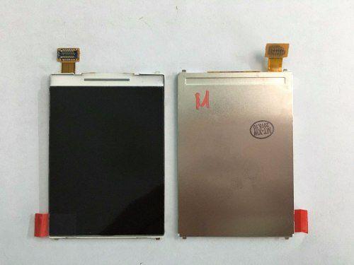 Display Lcd Visor Interno  do Flip Tela Samsung Gt - C3520  Original