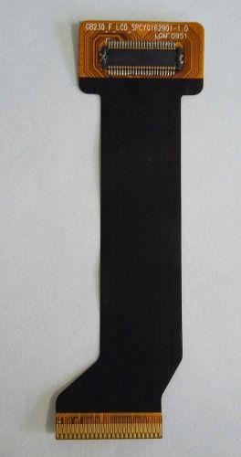 Flex Cable Celular Lg Gb230 Original