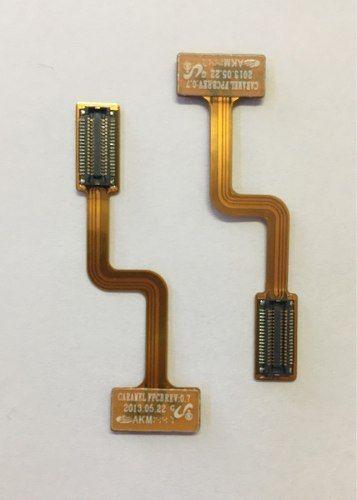 Flex Cable Celular Samsung Gt E1270 / E1272 Original Carta Registrada Grátis!