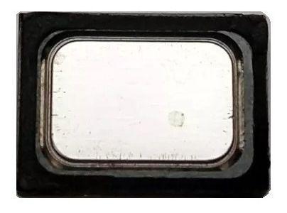Campainha Traseira Alto Falante Buzzer Celular Lg K9 Lm X210 Original