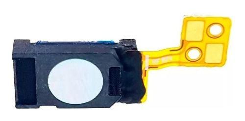 Flex da Campainha + Alto Falante Auricular Lg K10 K410 K430 K430tv
