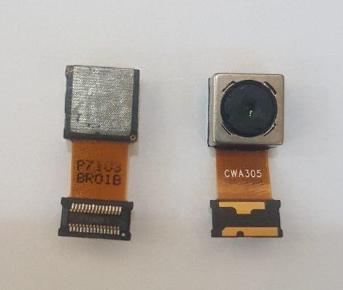 Câmera Traseira Principal Lg K200  X Style / K220 X Power Original 13pmx