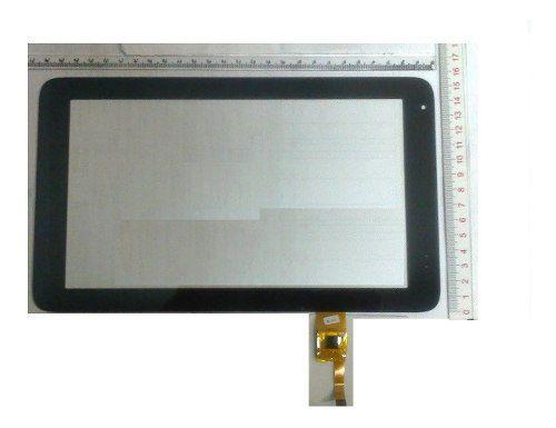 Tela Vidro Touch Screen Tablet DL X1 X10 Note 10.1 Polegadas 26,5 X 15,7 Cm