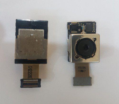 Câmera Traseira Lg G4 H815 H818 H815p Original / Y519a