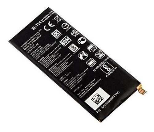 Bateria Lg X Power BL T24 K220 K220ds  4000mah Original