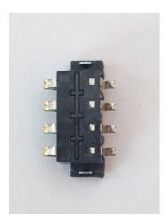 Conector Da Bateria Lg K10 2017 M250ds / K430 K410 K10