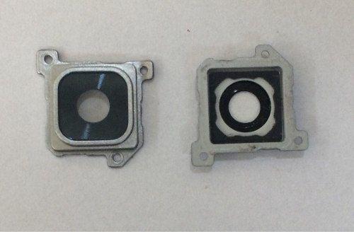 Lente Da Câmera Com Aro Lg K220 K220dsf X Power Original