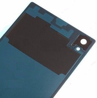 "Tampa Traseira Vidro Lente da Câmera Sony Xperia Z3 Tela 5.2 """