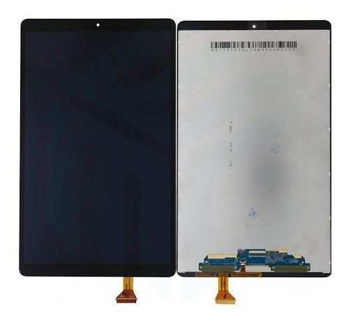 Frontal Display Lcd Tablet Samsung Tab A 10.1 Sm - T510 T515 Original