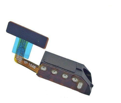 Flex Do Fone De Ouvido P2 Lg K580 X Cam Original F690