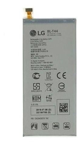 Bateria Lg Bl-t44  Q60 X430 X520 X525 K12 Max K12 prime 3500mah Original