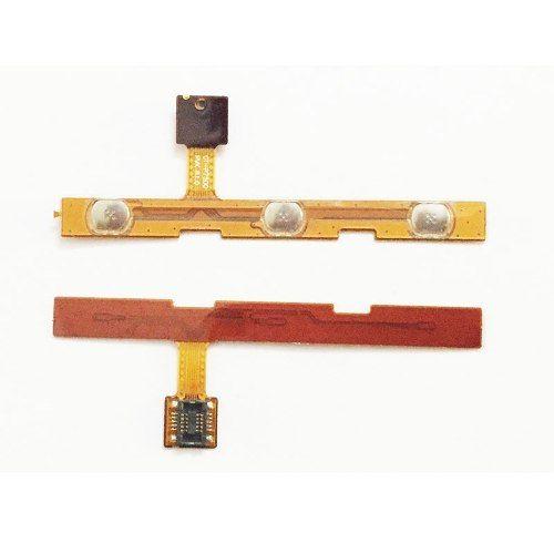 Flex Botão Power Tablet P7500 \ P7510 Samsung Original