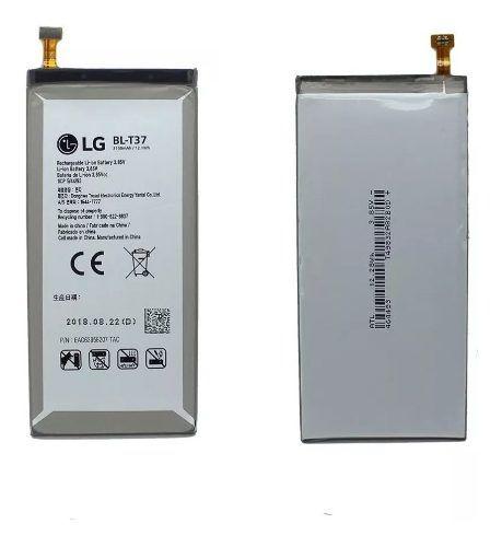 Bateria Lg Bl-t37 Q710 Q Note+ 3150mah Original